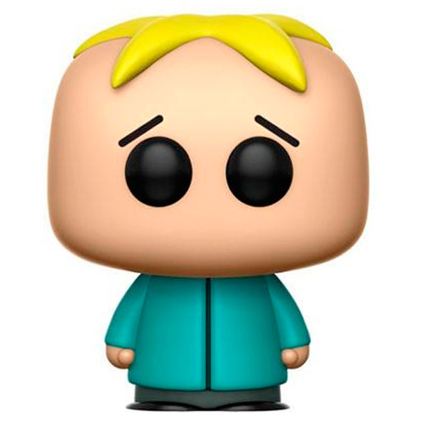 Фигурка Funko POP! Vinyl: South Park Butters south park палка истины xbox 360