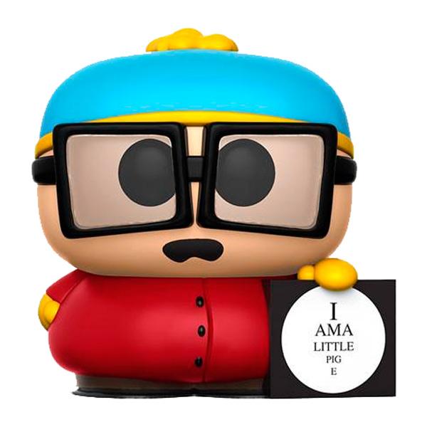 Фигурка Funko POP! Vinyl: South Park Cartman Piggy iclebo pop