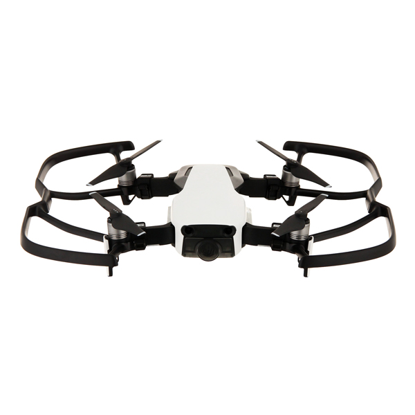Квадрокоптер DJI Mavic Air Fly More Combo Arctic White белый квадрокоптер dji mavic air fly more combo eu arctic white