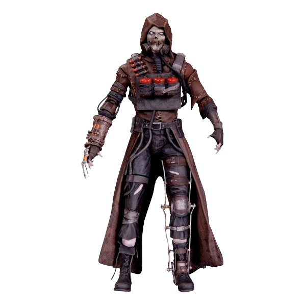 Фигурка DCD Batman Arkham Knight Scarecrow рюкзак dc comics batman