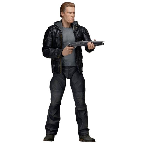 Neca, Фигурка, Terminator Genysis Guardian T-800