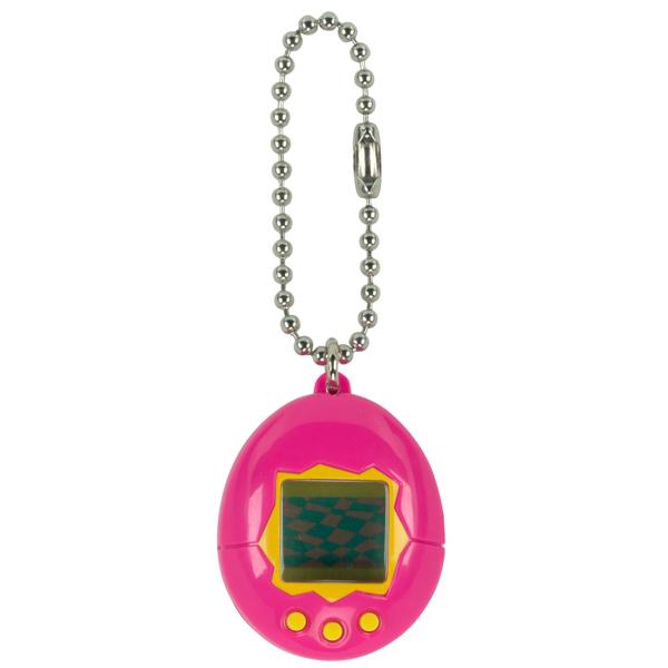 Тамагочи Tamagotchi Chibi Pink/Yellow/Yellow