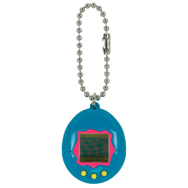 Рез.Гр.д/ Игровые приставки и акс.1 Tamagotchi Chibi Blue/Red/Yellow