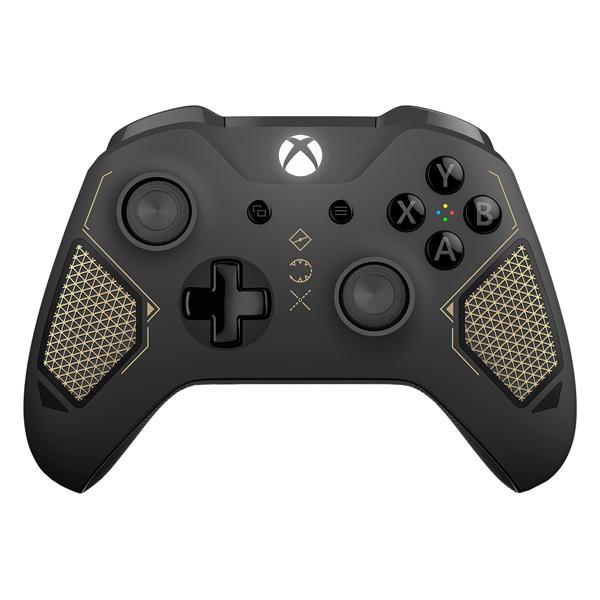 Аксессуар для игровой консоли Microsoft Беспроводной геймпад Recon Tech (WL3-00032) кастомизированный беспроводной геймпад для xbox one гладиатор