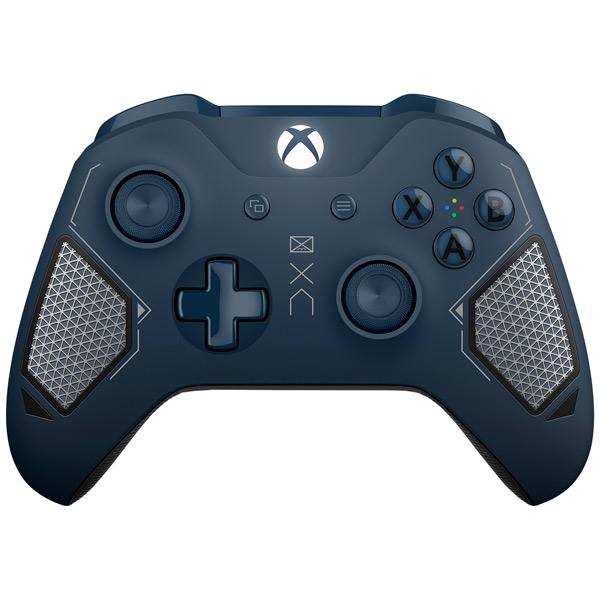 Аксессуар для игровой консоли Microsoft Беспроводной геймпад Tech Design (WL3-00073) кастомизированный беспроводной геймпад для xbox one гладиатор