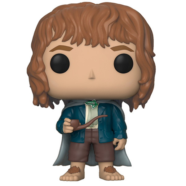 все цены на Фигурка Funko POP! Vinyl:The Lord of the Rings Pippin Took