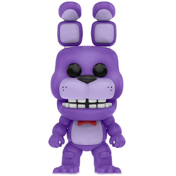 Фигурка Funko POP! Vinyl: Games: FNAF: Bonnie фигурка funko pop games gears of war oscar diaz