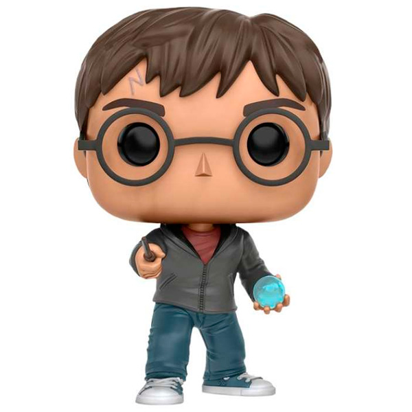 Фигурка Funko POP! Vinyl: Harry Potter: HP: Harry w/Prophecy
