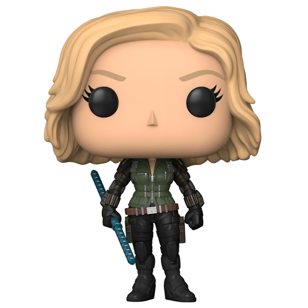 Фигурка Funko POP! Marvel: Avengers Infinity War: Black Widow iclebo pop