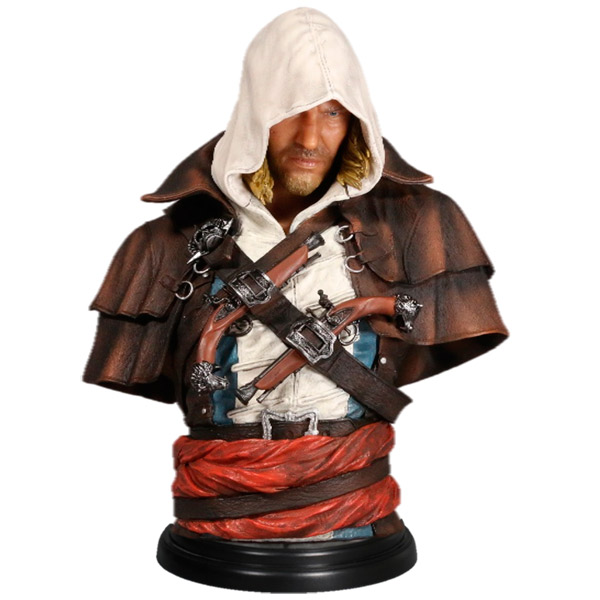 PS4 игра UbiCollectibles Assassin's Creed:Legacy Collection. Edward Kenway