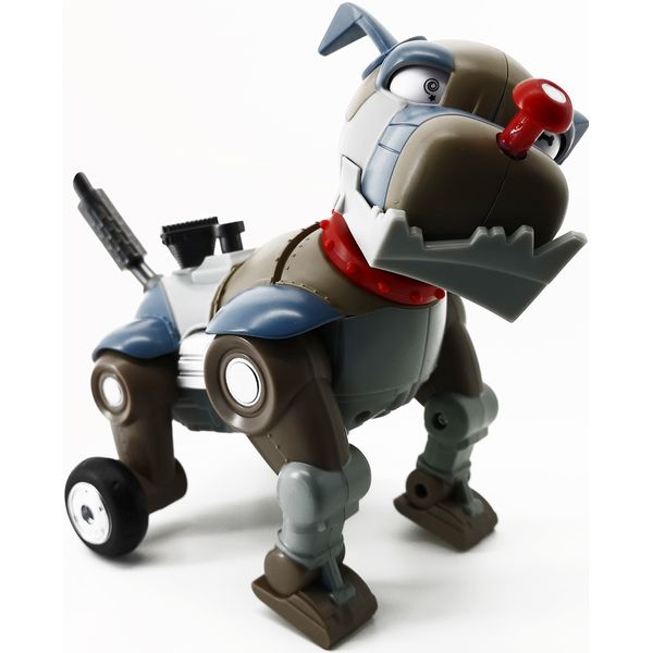 Робот WowWee 1145 Mini Wrex the Dawg