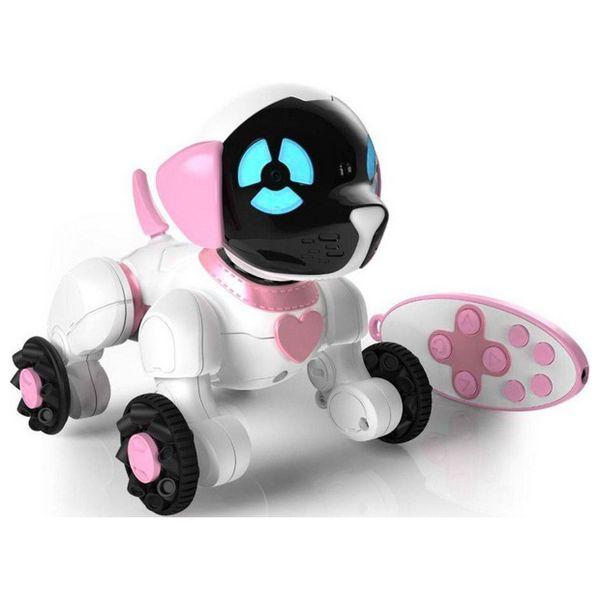 Робот WowWee 2804-3811 Chippies: Chipella White