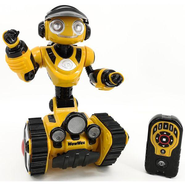 Робот WowWee 8515 Roborover
