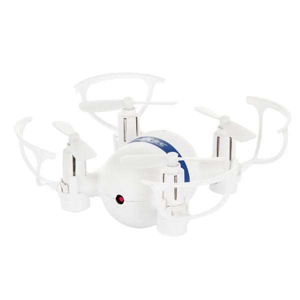 Радиоуправляемый квадрокоптер MJX X919H White WiFi FPV