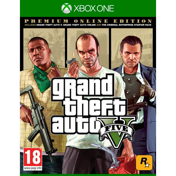 Видеоигра для Xbox One . Grand Theft Auto V sleeping dogs definitive edition xbox one