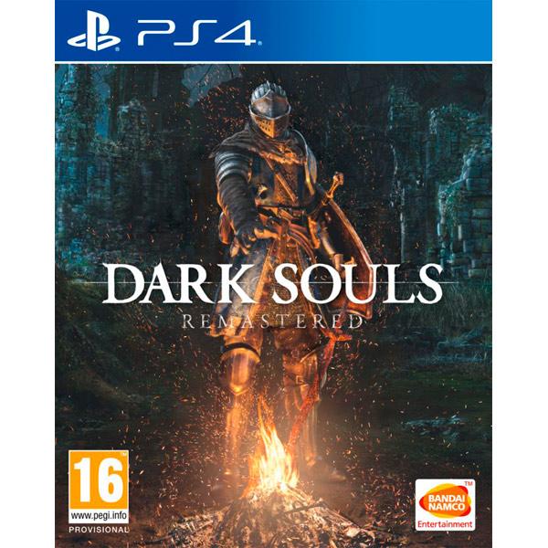 Видеоигра для PS4 . Dark Souls Remastered видеоигра для ps4 just dance 2018