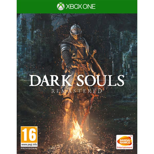Видеоигра для Xbox One . Dark Souls Remastered thought catalog souls