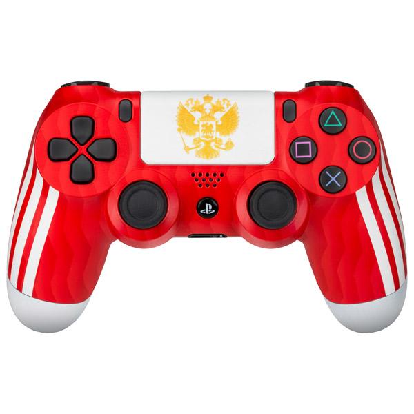 Аксессуар для игровой приставки PS4 PlayStation 4