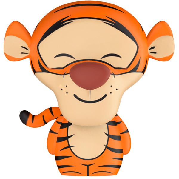 Фигурка Funko Dorbz: Disney: Winnie the Pooh S1: Tigger росмэн винни и его друзья 100 наклеек winnie the pooh