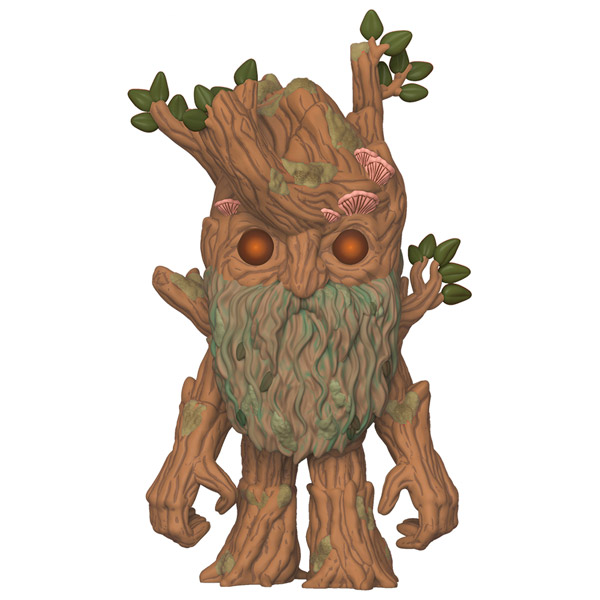 Фигурка Funko POP! Vinyl: The Lord of the Rings Treebeard 15cm funko pop vinyl фигурка alice through the looking glass young chessur