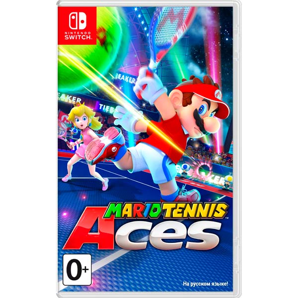 Видеоигра для Nintendo Switch Nintendo Mario Tennis Aces