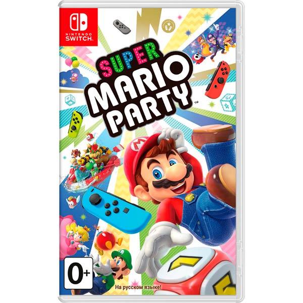 Игра Nintendo