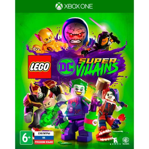 Xbox One игра WB