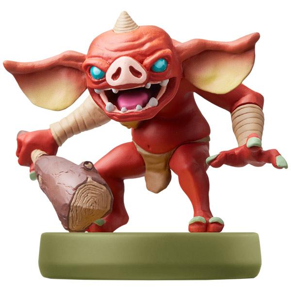 Фигурка Amiibo amiibo Bokoblin (коллекция The Legend of Zelda)