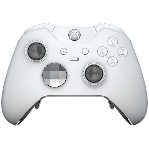 Геймпад для консоли Xbox One Microsoft — Elite (HM3-00012)