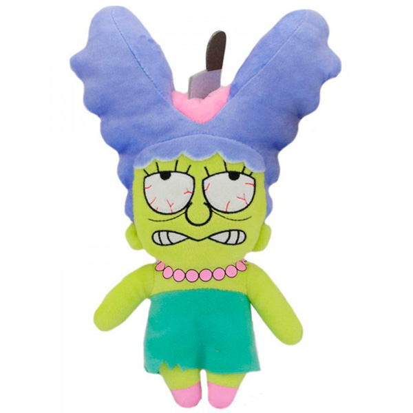 Фигурка Neca Simpsons Zombie Marge