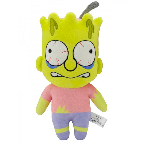 Фигурка Neca Simpsons Zombie Bart