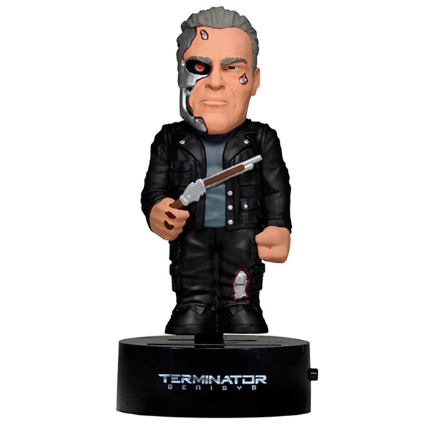 Фигурка Neca Terminator Genisys T-800