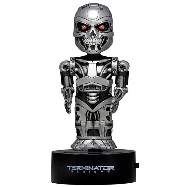 Фигурка Neca Terminator Genisys Endoskeleton