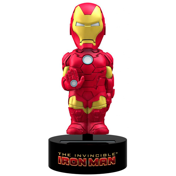 Фигурка Neca Marvel Iron Man