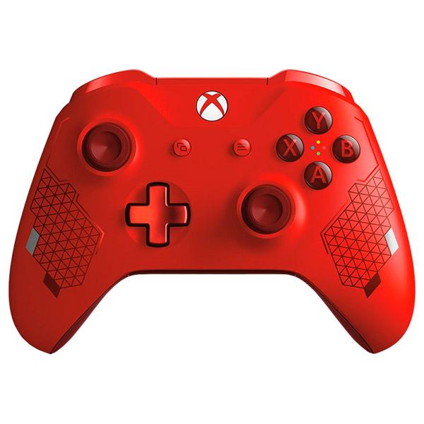 Геймпад для консоли Xbox One Microsoft WL3-00126