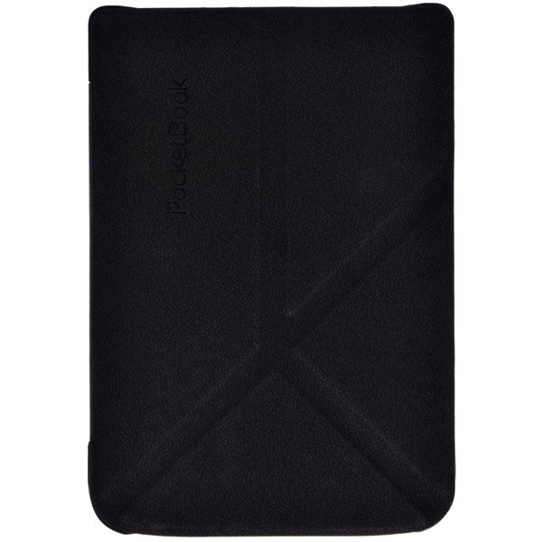 Чехол для электронной книги PocketBook, для 616/627/632, Black (PBC-627-BKST-RU)  - купить со скидкой