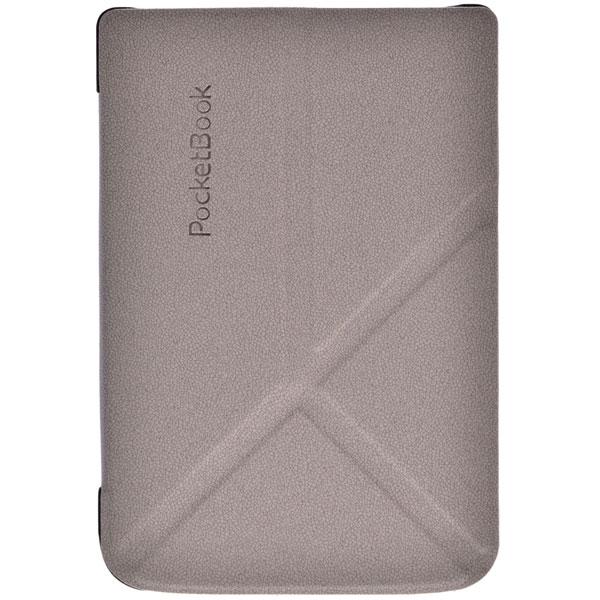 Чехол для электронной книги PocketBook для 616/627/632, Grey (PBC-627-DGST-RU)