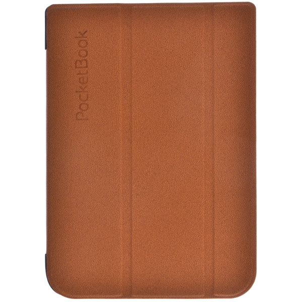 Чехол для электронной книги PocketBook, для 740, Brown (PBC-740-BRST-RU), коричневый  - купить со скидкой