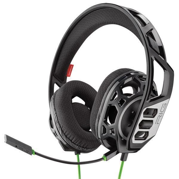 Наушники для Xbox One Plantronics RIG 300HX