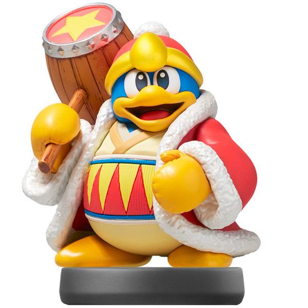 Фигурка Nintendo — Dedede