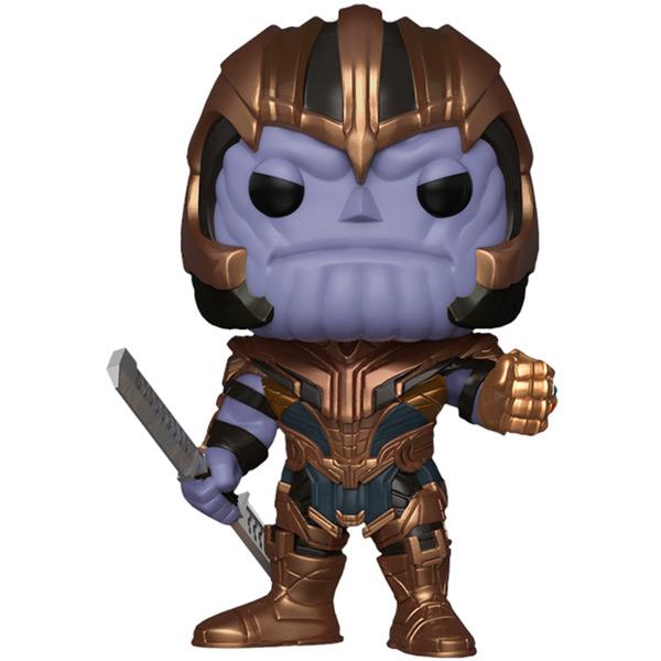 endgame Фигурка Funko Avengers Endgame: Thanos