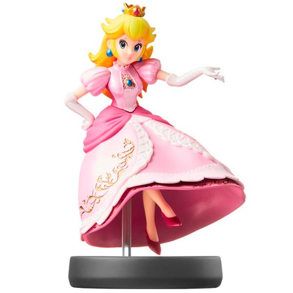 Фигурка Nintendo — Peach