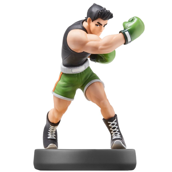 Фигурка Nintendo — Little Mac