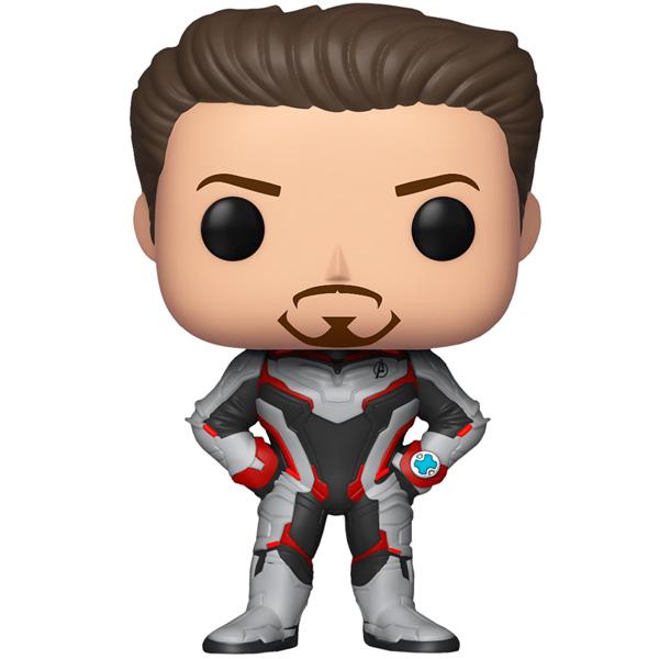 endgame Фигурка Funko Avengers Endgame: Tony Stark