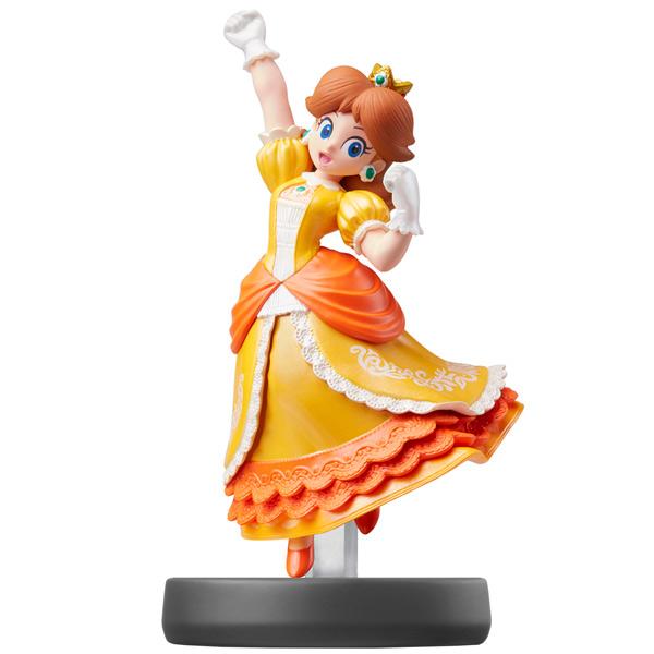 Фигурка Nintendo — Daisy