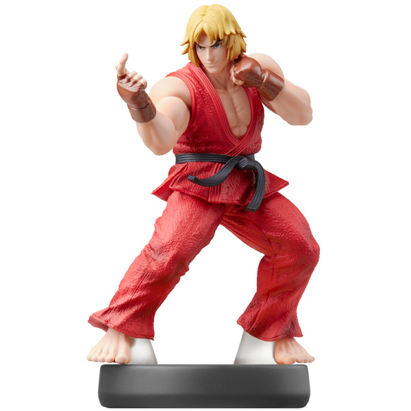 Фигурка Nintendo — Ken