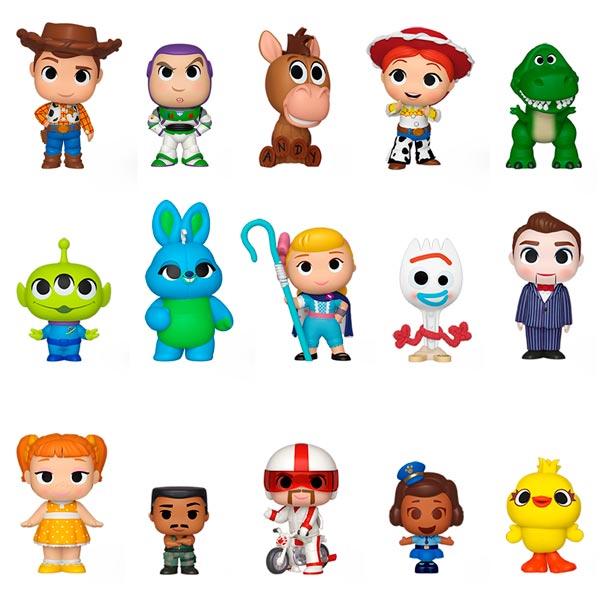 Фигурка Funko Toy Story 4: 12PC