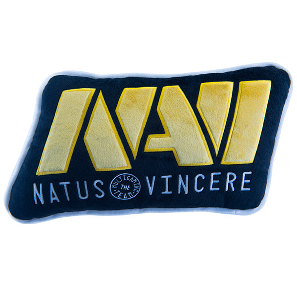 Подушка Natus Vincere FNVPILLOW17PLUSHY