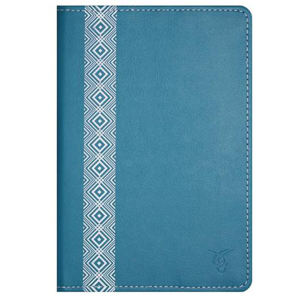 Чехол для электронной книги Vivacase, для PocketBook 616/627/632 Blue, синий  - купить со скидкой