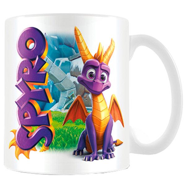 Сувенир Pyramid Кружка Spyro (Good Dragon)